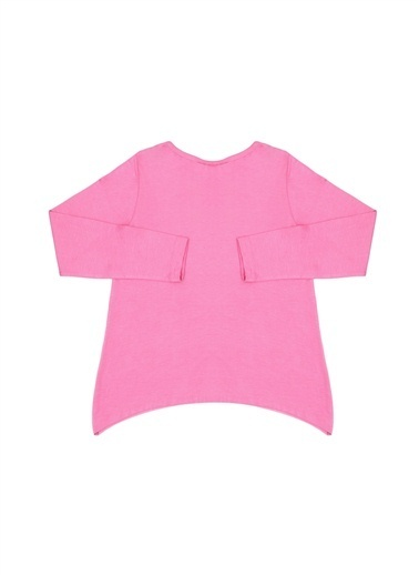 Barbie Tunik Pembe